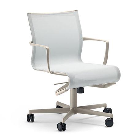 Petit fauteuil Rollingframe 52