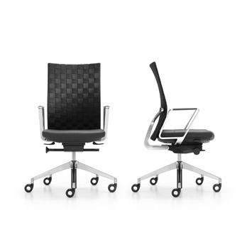Petit fauteuil de bureau Diagon