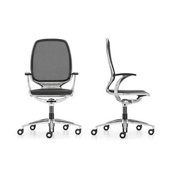 Chaise de bureau AL3
