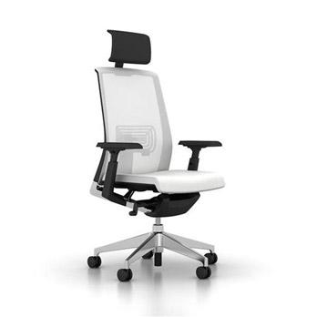 Petit fauteuil Very Executive