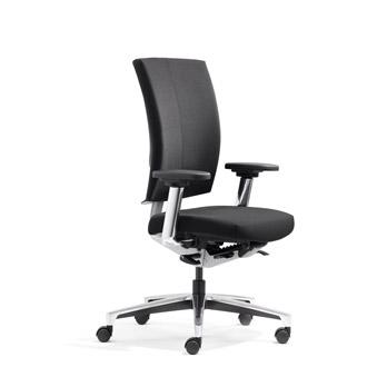 Bürosessel Cato Plus XS-XL