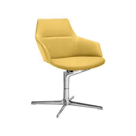 Petit fauteuil Aston Conference