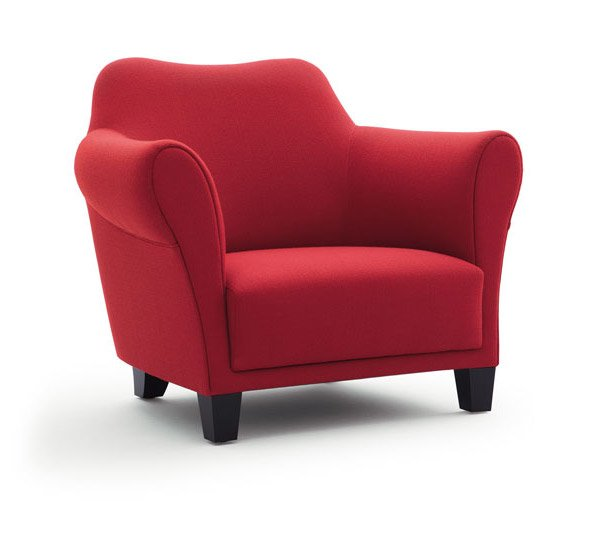 Catalogue fauteuil salon wittmann designbest for Fauteuils salon design