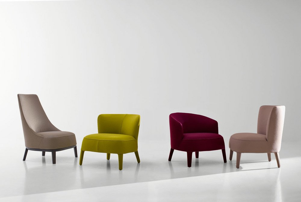 Catalogue fauteuil febo maxalto designbest for Petit fauteuil de chambre