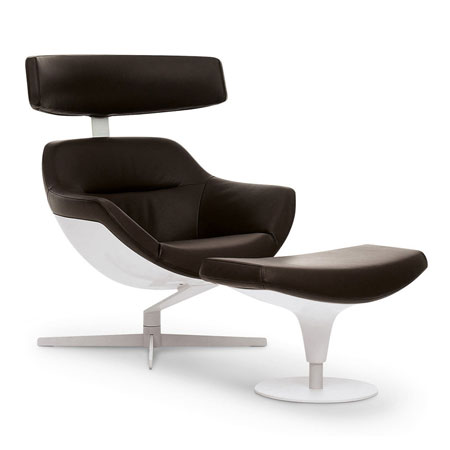 Fauteuil Auckland