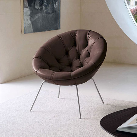 Fauteuil Nest One