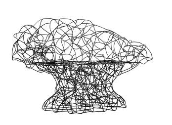 Armchair Corallo