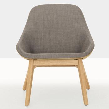 Sessel Morph Lounge