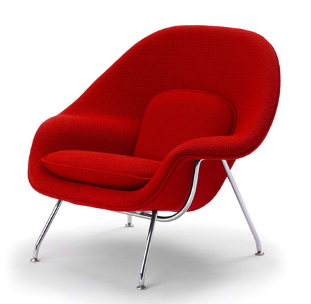 Fauteuil Womb