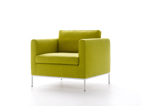 Fauteuil Pad 3.0