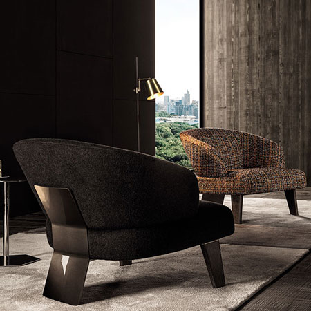 Fauteuil Creed