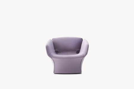 Fauteuil Bloomy
