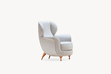 Fauteuil Papy