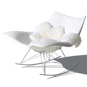 Fauteuil Stingray