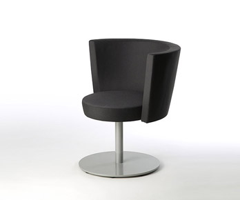 Kleiner Sessel Konic