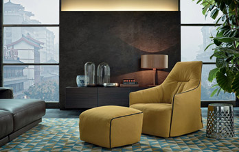 Sofa Santa Monica Lounge
