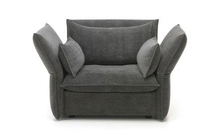 Fauteuil Mariposa Love Seat