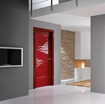 Porta Smart 1V2007