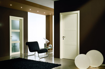 Porta Genia - Tronia 3PA