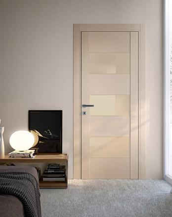Porta Gabilia - 7PA Bicolor