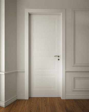 Porta Miraquadra - 4B