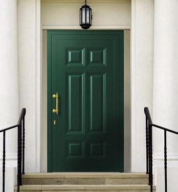 Porta P118