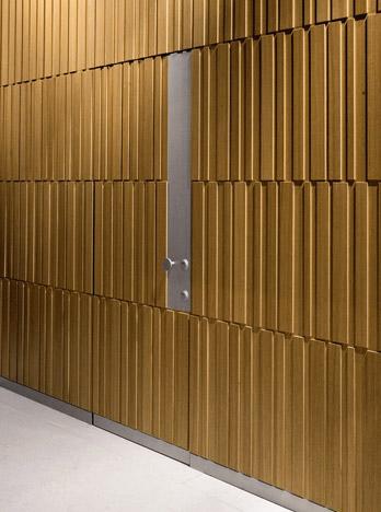 Porta Ritz Matrix