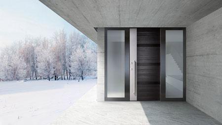 Porta Ritz Frame Glass