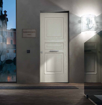 Door Evolution Legno vivo [b]