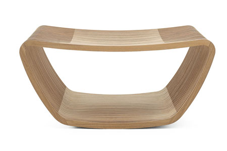 Hocker Hula