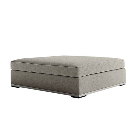 Hocker/Pouf Intervallum