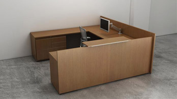 Reception Desk York