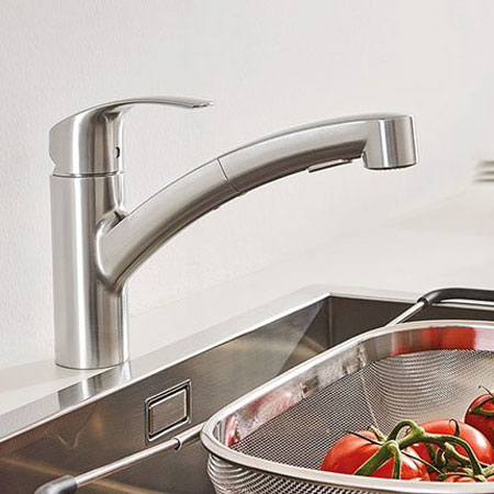 Küchenarmatur Eurosmart New