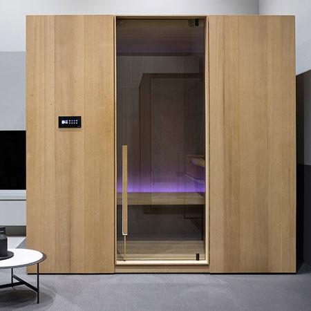 Sauna Essence