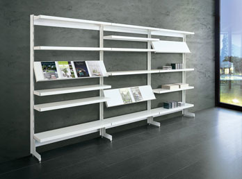Bookcase Big [a]