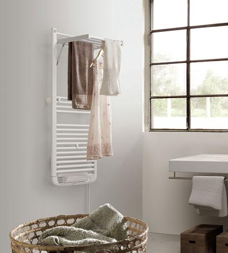 Scaldasalviette Dryer Plus Electric