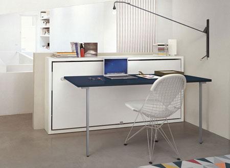 Scrivania Poppi Desk