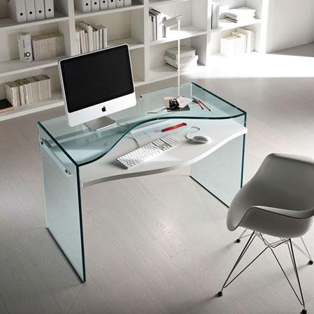 Schreibtisch Strata