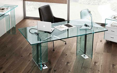 Desk LLT OFX Executive