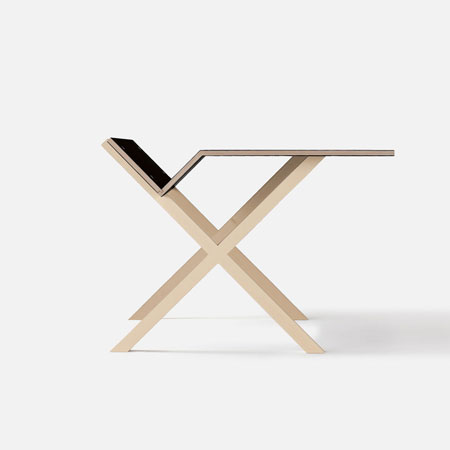 Schreibtisch  Kant