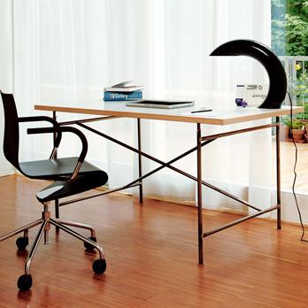 Schreibtisch Eiermann 1