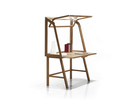 Writing Desk Secretello