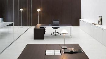 Desk Fattore Alpha