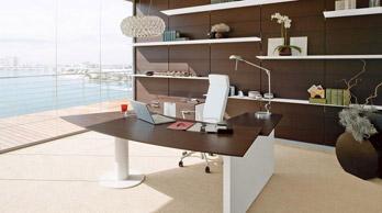 Desk Dedalus