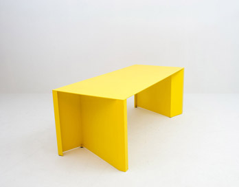 Bureau Z-table