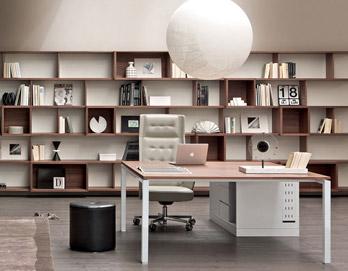Schreibtisch Asterisco In