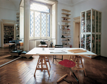 Schreibtisch Leonardo