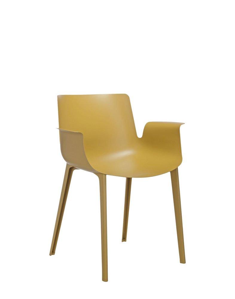 kartell st hle stuhl piuma designbest. Black Bedroom Furniture Sets. Home Design Ideas
