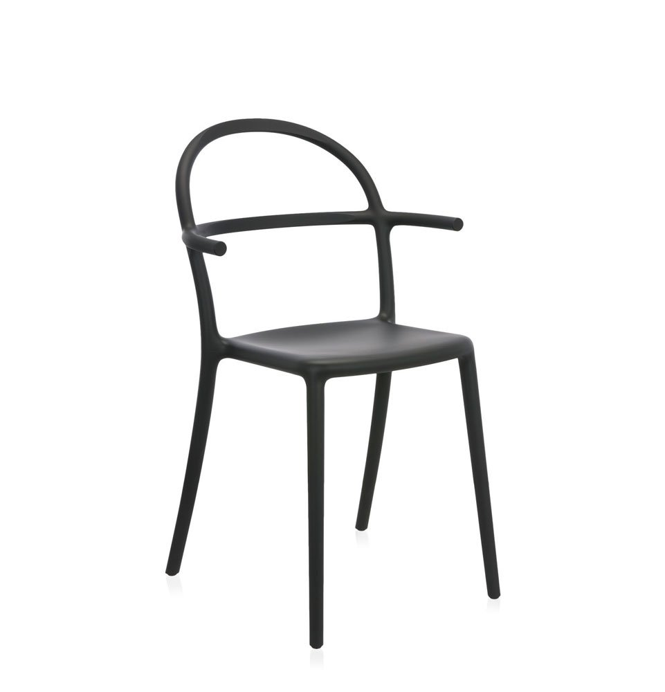 Chairs chair generic chair by kartell for Sedie design north america