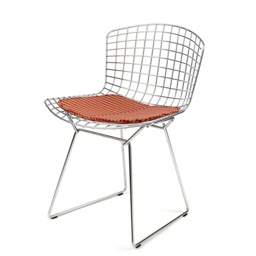 Catalogue Chaise Bertoia Knoll Designbest
